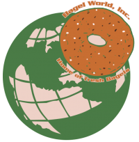Logo BagelWord